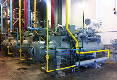 industrial-refrigeration-CA-design-engineering